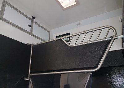 Aeos Compact 3.5 - stalls