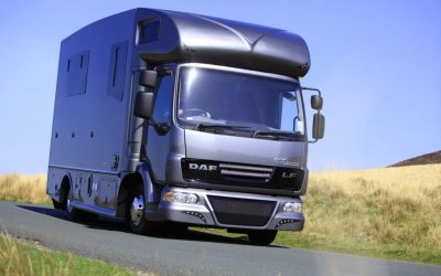 Horsebox buyers beware!