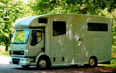 Before you buy a Horsebox – consider these points.