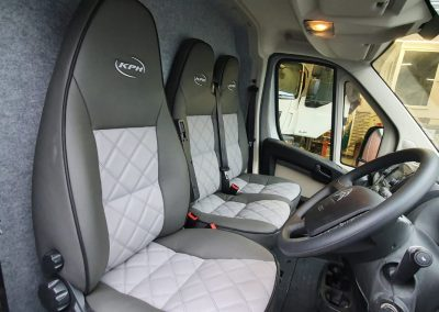 Aeos Compact 4.5 - Cab