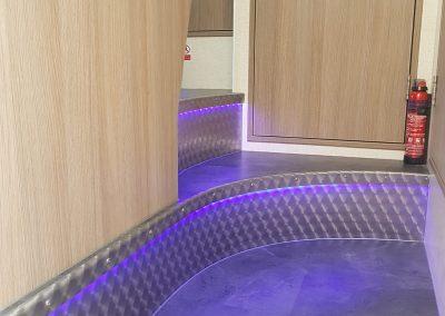 KPH Helios - Interior Lighting